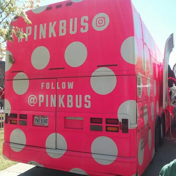 PINK Victoria's Secret - PINK Victoria Secret Best Fan Award: ME ...